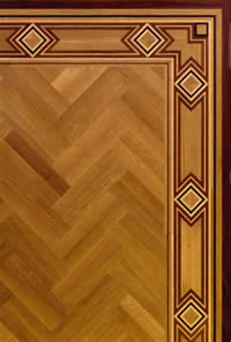 Solid Hardwood Floor Samples at ART Hardwood Flooring Ltd