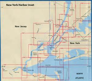 New York Harbor Map by New York Harbor Map Related Keywords Amp Suggestions New
