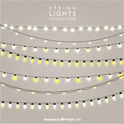 string of bulb lights hanging lights vectors photos and psd files free