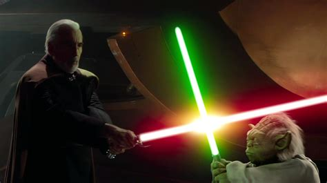 star wars attack of star wars attack of the clones and revenge of the sith 3d both coming in 2013 scifinow the