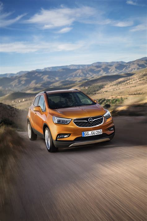 opel mokka 2017 2016 opel mokka x info pictures specs wiki gm authority