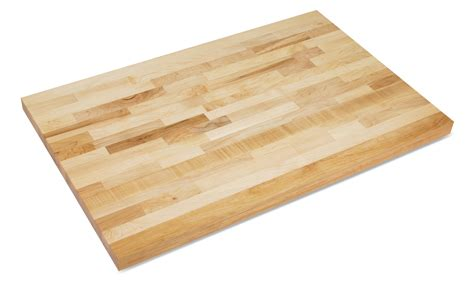 boos industrial grade butcher block countertops