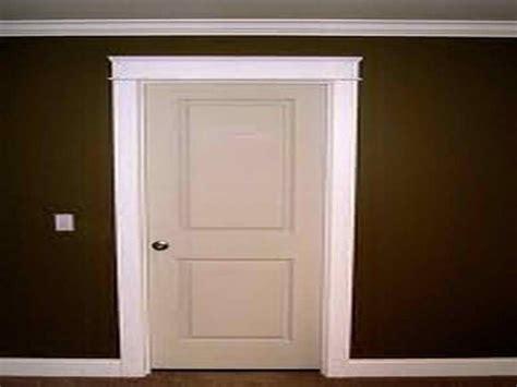 Modern Door Trim Peytonmeyer Net