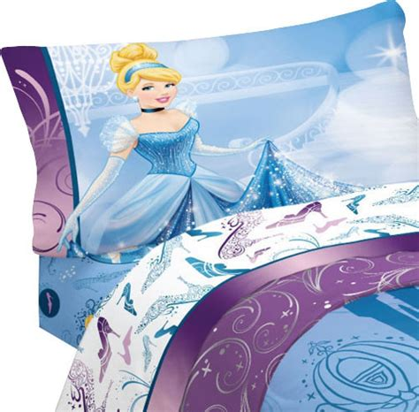 cinderella twin bed disney princess cinderella perfect fit 3 piece twin bed