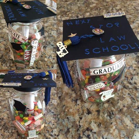 graduation gift for boyfriend diy pinterest