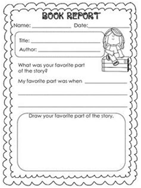 Book Report Worksheet For Kindergarteners by Writing An Essay 6 Basic Prewriting Tips Simple Book