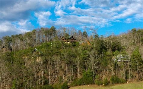 Find Cabin Rentals by How To Find Idyllic Pigeon Forge Cabin Rentals Travel