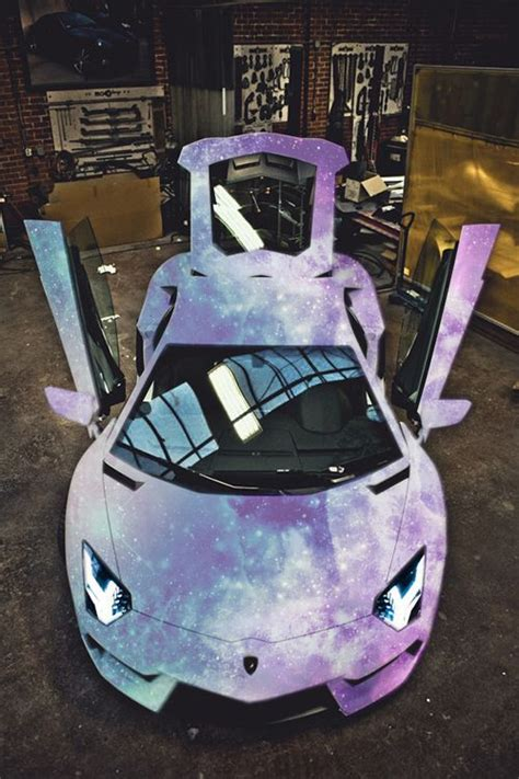 matte galaxy lamborghini pin by henry good on lamborghini pinterest