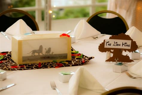 ultimate disney weddings centerpieces part one this tale