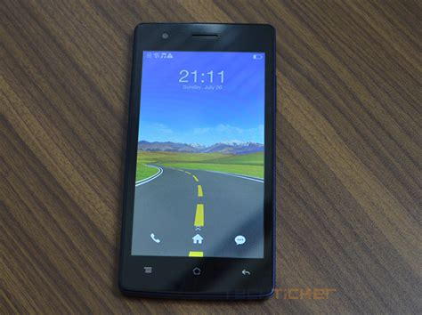 Hp Oppo Neo N1 review oppo neo 5 tech ticker