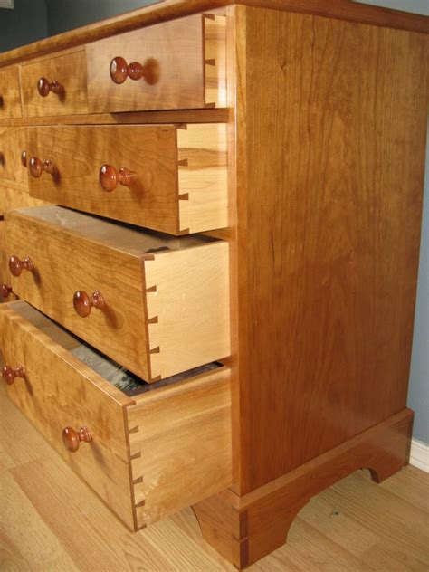 cherry chest of drawers plans cherry chest of drawers finewoodworking
