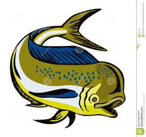 bear silhouette tattoo dorado dolphin fish royalty free stock photos image 3214718