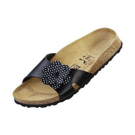 birkenstock betula sandals betula by birkenstock mayra sandals black narrow