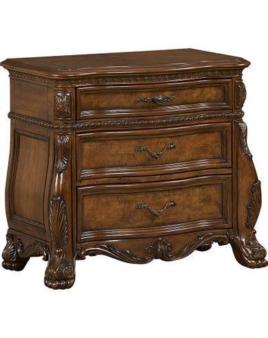 housebeautiful bedroom furniture villa clare nightstand havertys furniture hsn home decor