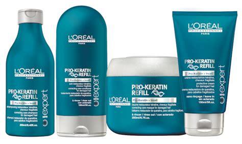 pc review loreal professional pro keratin haircare