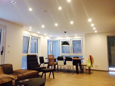 beleuchtung einfamilienhaus neubau spanndecke im neubau einfamilienhaus wenn spanndecken