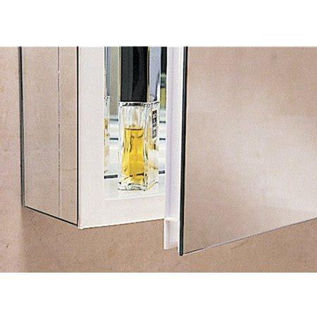 Robern R3 Series 26 Cabinet - robern side kit for pl series medicine cabinet and vanity