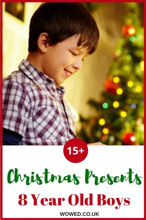 2018 christmas gift for 8 year presents for 8 year boys wowed co uk