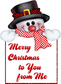 animated  gif snowman merry christmas      gif animation glitter  card send