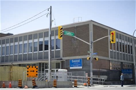 digital arts centre proposed for downtown kitchener