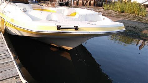 yellow tahoe boats tracker tahoe 2006 for sale for 1 boats from usa
