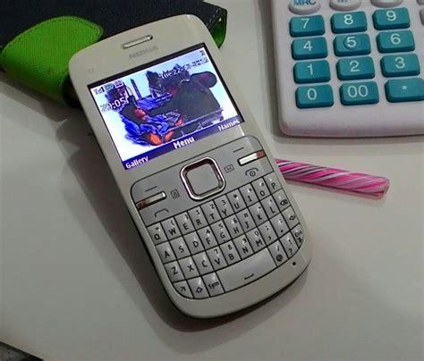 Charger Hp Nokia C3 jual nokia c3 nokia lama nokia jadul hp second hp bekas cermincell