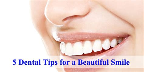 5 Tips For Whiter Teeth by 5 Dental Tips For A Beautiful Smile White Light Smile