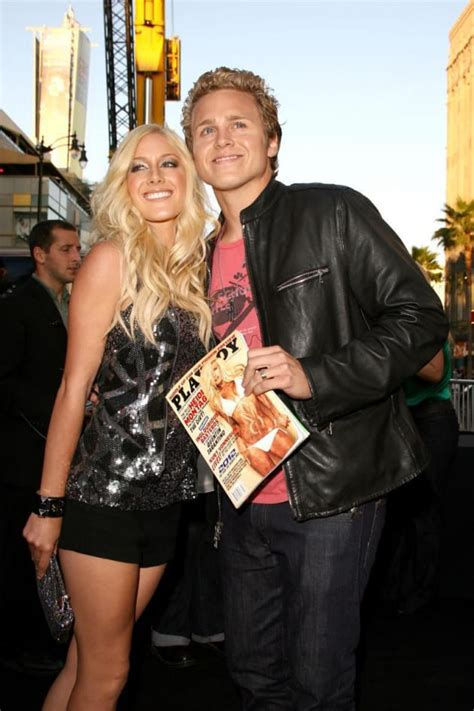 Heidi From The Spreads It For Stuff Magazine And Boy Is Spencer Pleased by Heidi Montag Pratt Cover Picture Revealed The
