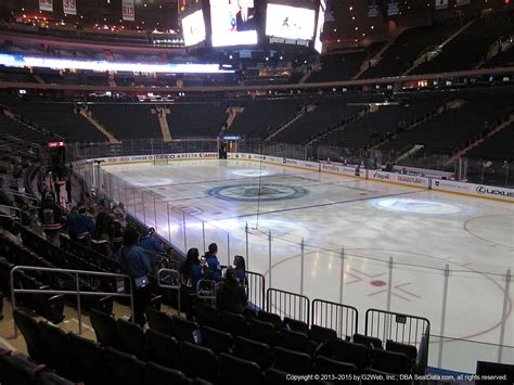 42 usc section 407 madison square garden section 120 new york rangers