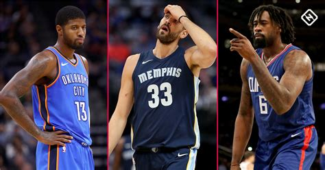 Mba Trade Deadline by Nba Trade Deadline Buyers And Sellers Will Thunder Cavs