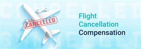 flight cancellation compensation claim4flights