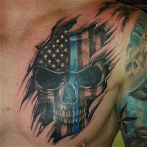 law enforcement tattoos designs best 25 enforcement tattoos ideas on