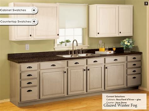 kitchen cabinet stain kit rustoleum cabinet transformations kit linen uppers