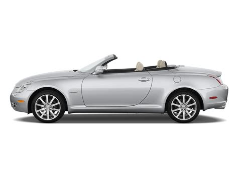 lexus convertible sc430 2009 lexus sc430 reviews and rating motor trend