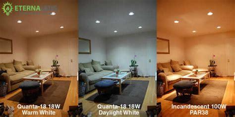 LED Greenwashing Lamps