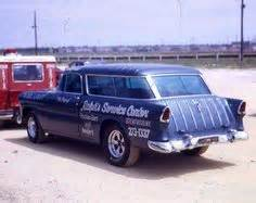 nomad drag car 55 nomad drag car 2 door wagons delivery s