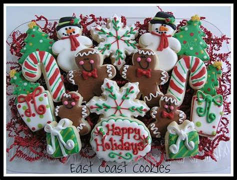 christmas cookie platter ideas 17 best cookie trays images on biscuits cookies and