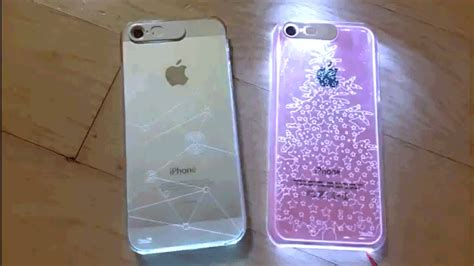 lights with iphone these iphone cases are great for the festive season