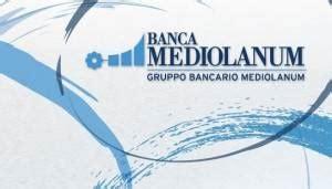 mediolanum accesso mediolanum l accesso clienti