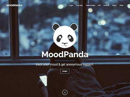 Reasons Why I Moodpanda by Moodpanda Mood Diary Tracker Apps On Play