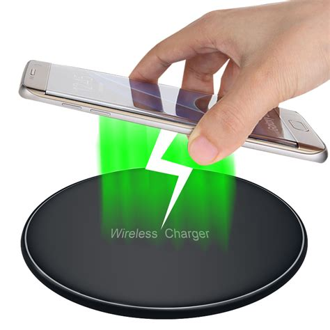 Wireless Mobile Charger universal wireless charger for iphone samsung