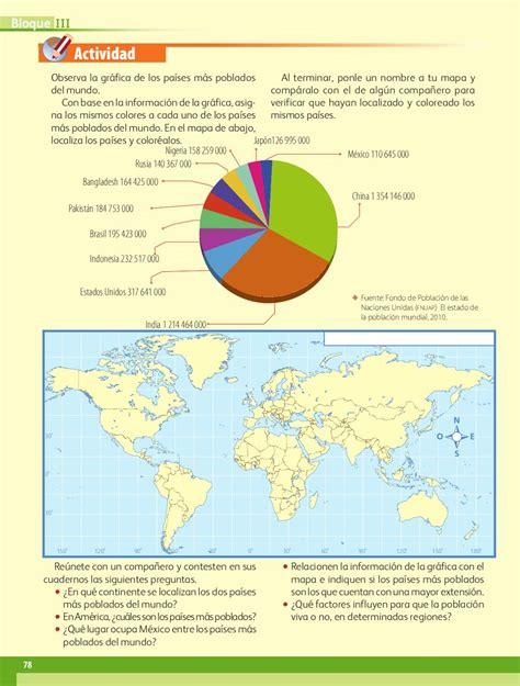 mapa de geografia de 5 grado geograf 237 a 5to grado by rar 225 muri issuu