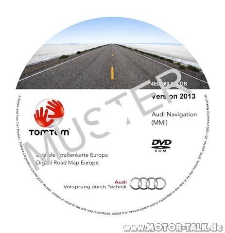 Audi Navigations Dvd by Druckentt Audi Navigations Dvd Mmi 2g Europa Version