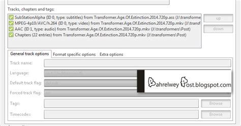 format video webm adalah download mkvtoolnix terbaru bahrelwey post