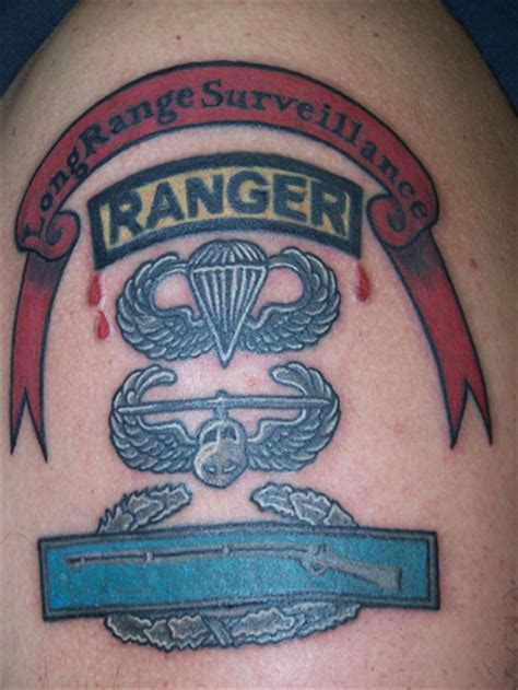 army ranger tattoos nikon page 2