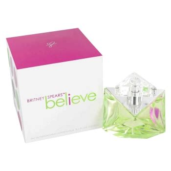 Britneys Newest Advert For Fragrance Believe by Luvly Scent Your Preferred Fragrance Store