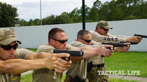 Volusia County Sheriff Office by An Army Rangers Agency Arms Glock 34 Handgun The Loadout