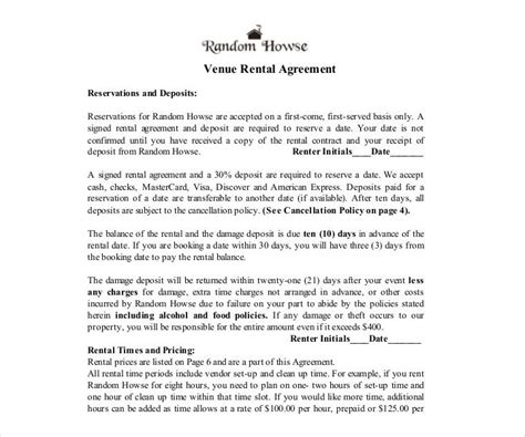 Service Agreement Template Uk