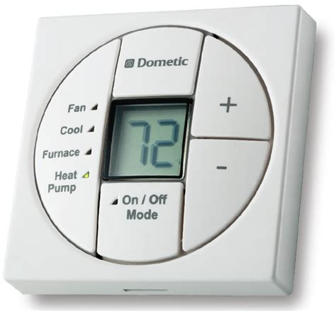 duo therm dometic digital thermostat wiring diagram