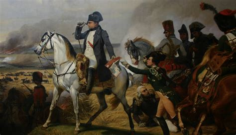 siege napoleon bataille de wagram by amerindub